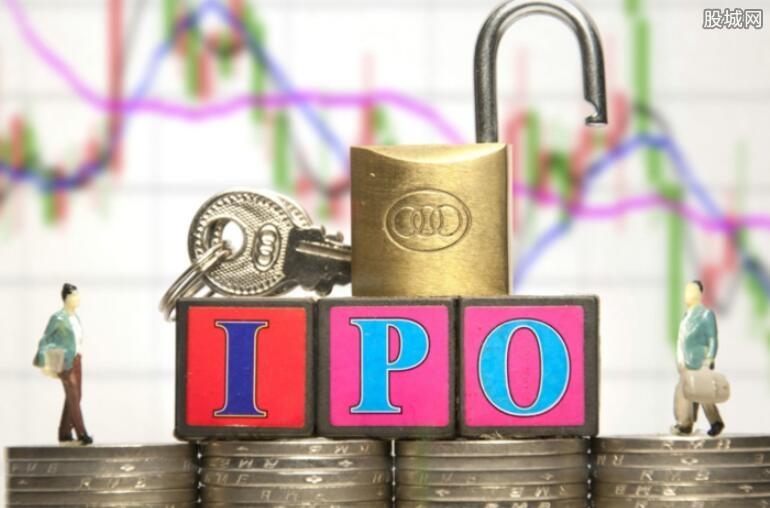 港股上半年IPO数目