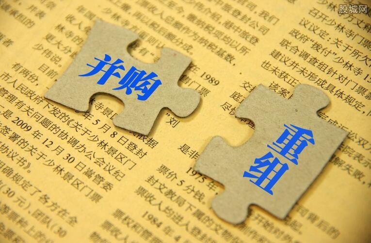 中国海防重组标的资产