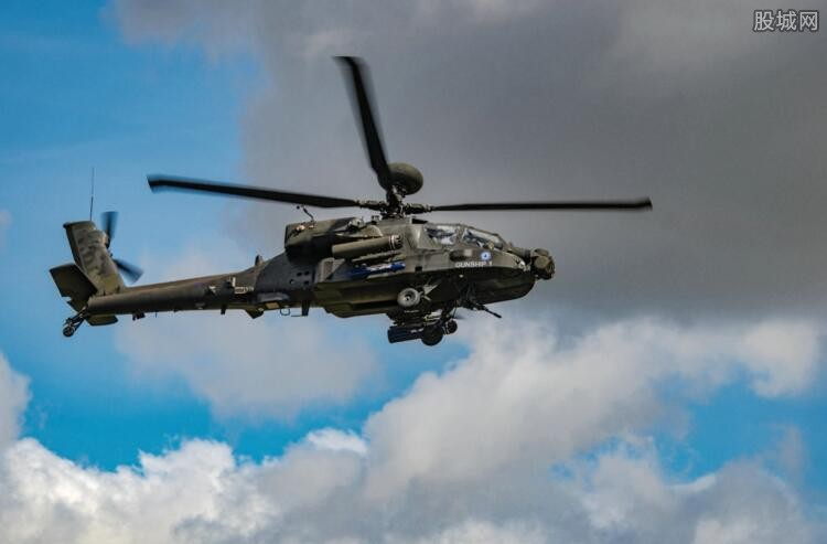 青岛产H135直升机