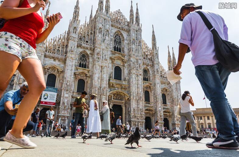 旅游市场消费升级