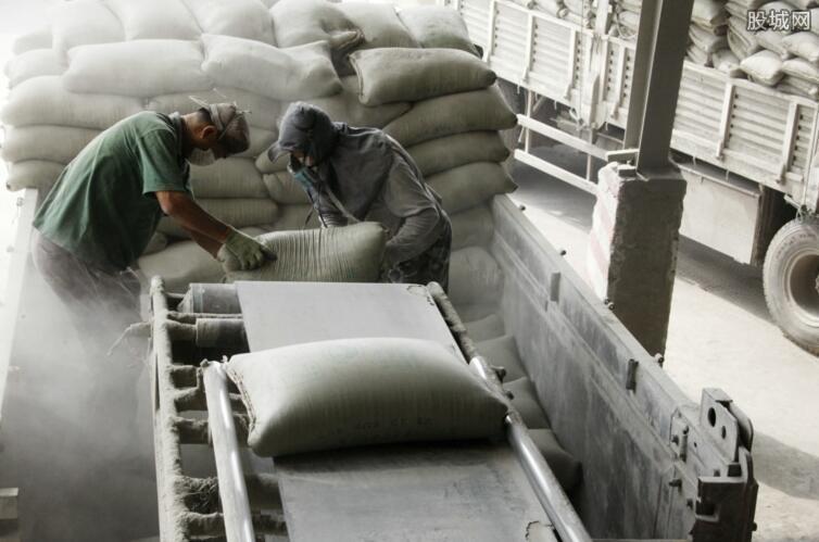 水泥行业迎来涨价周期