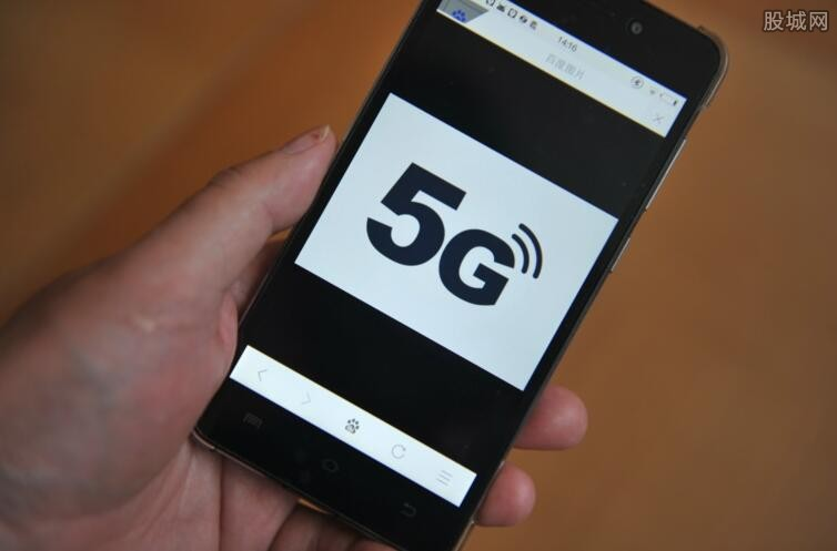 闪存市场竞逐5G机遇