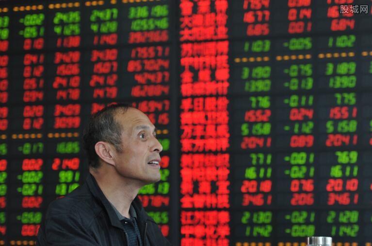 中国贷款公司股价暴涨