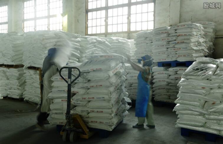 多家钛白粉企业宣布涨价