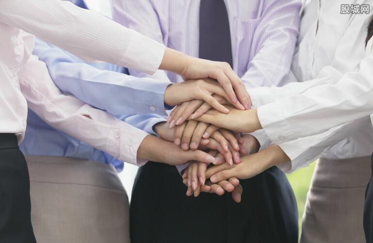华夏幸福合作战略发展