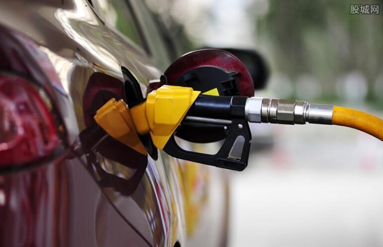 纽约油价涨幅为0.9%