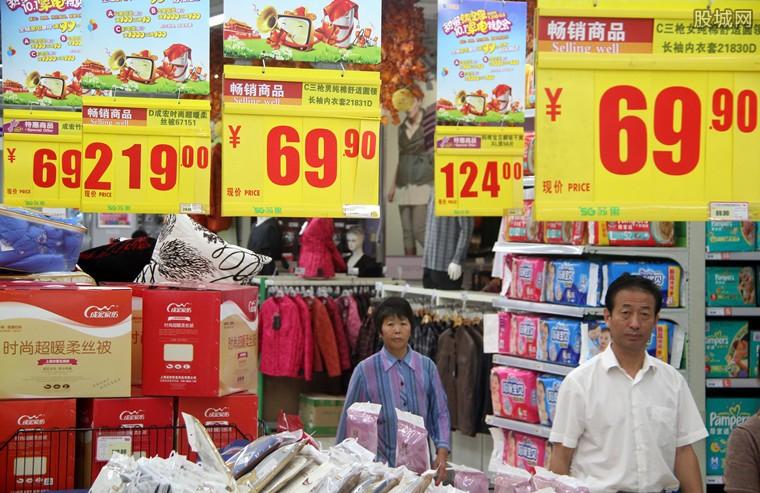 顺应居民消费升级趋势
