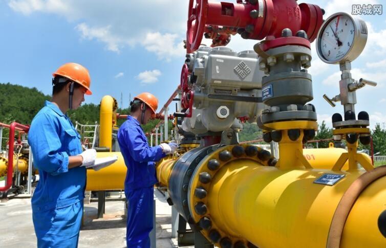 天然气需求强劲增长 哪些相关概念股有望受益?