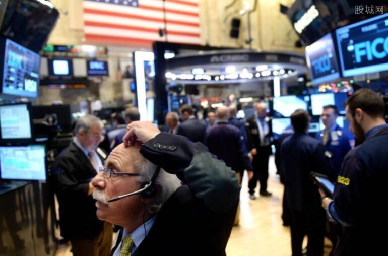美股估值不断升高