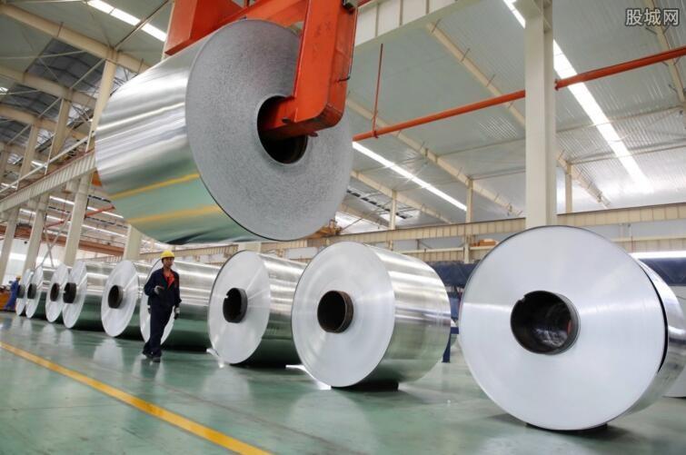 天山铝业236亿借壳