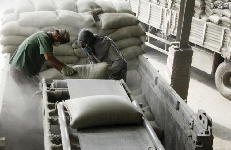 多地水泥价格继续上调 哪些水泥概念股有望受益?