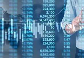 周一沪指小幅低开 创业板指涨0.04%