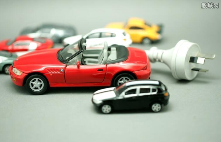 新能源汽车产销两旺 哪些新能源汽车概念股或受益