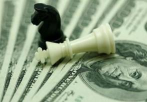 美元指数15日下跌 9月美国商品零售总额增长