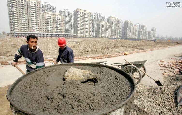 多地出台水泥限产计划 哪些相关概念股值得关注?