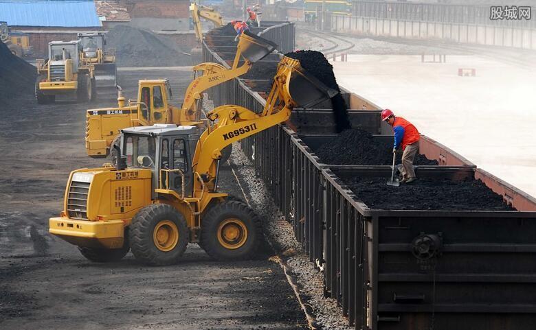 短期煤价有望继续冲高 哪些相关概念股值得关注?