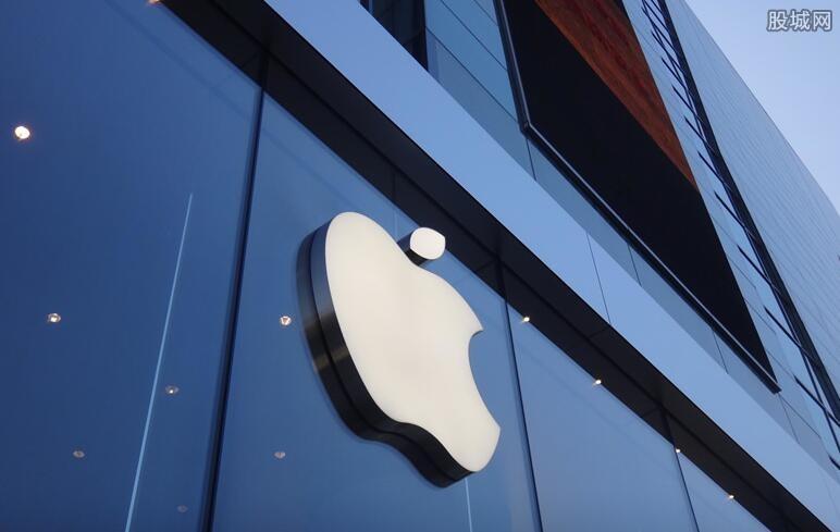 蘋果發布會定檔10月30日 哪些相關概念股可關注?
