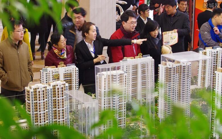 多地房贷利率出现松动 哪些地产股有望迎来利好?