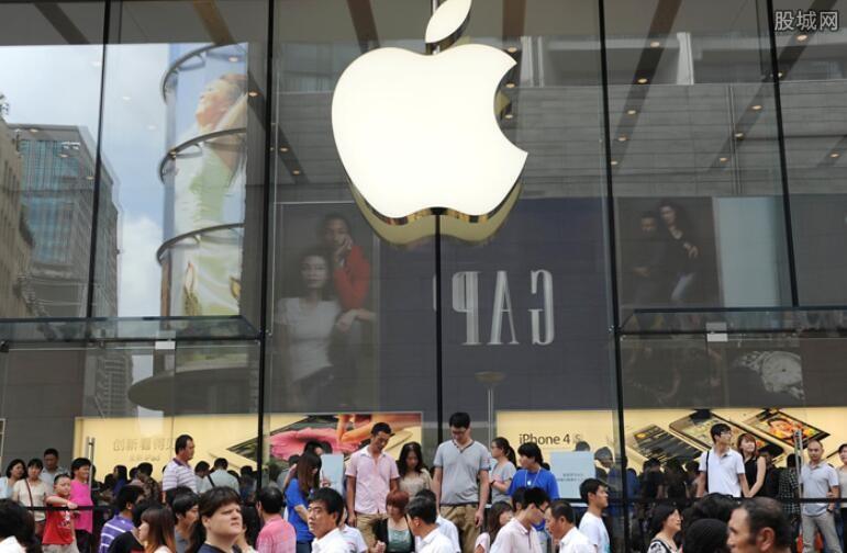 苹果将被迫重新定位