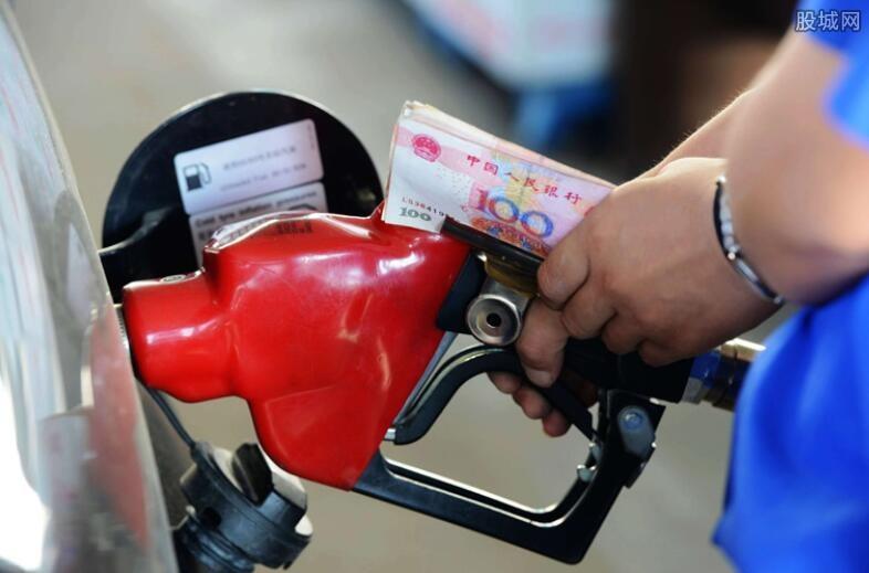 两桶油强大赚钱能力