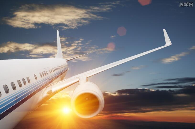 聚焦航空产业发展