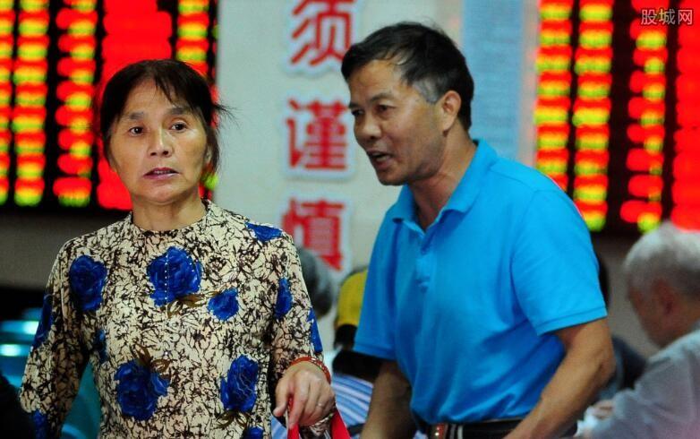 上海己贸区概念股