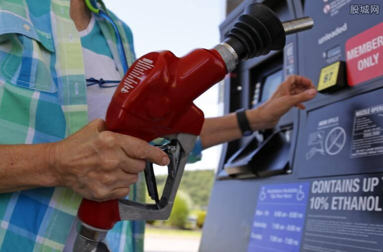 纽约原油跌0.87%