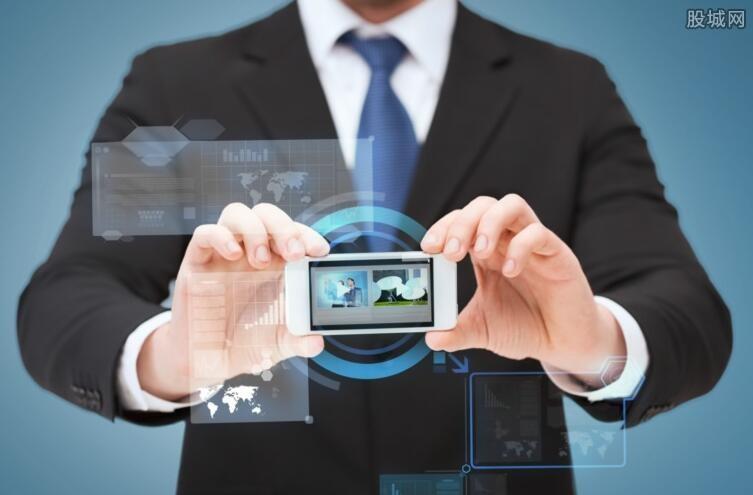 工业互联网迎来政策年