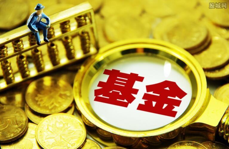基金市场风险偏好提升