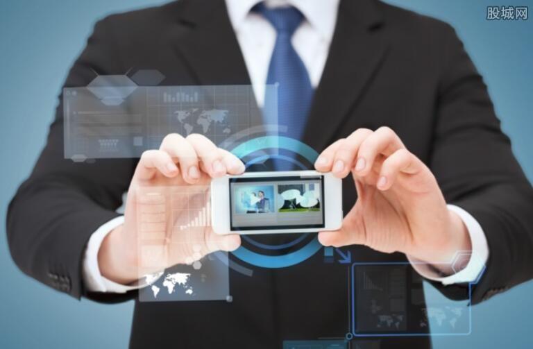贝通信物联网产业链