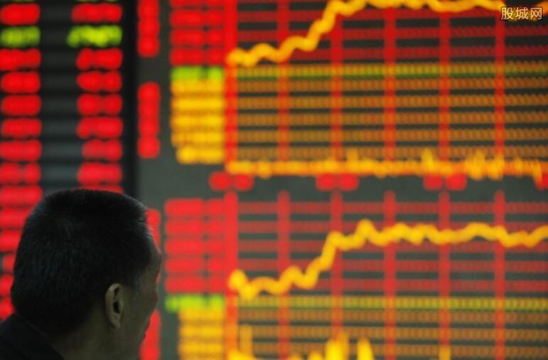 汇丰控股涨0.77%
