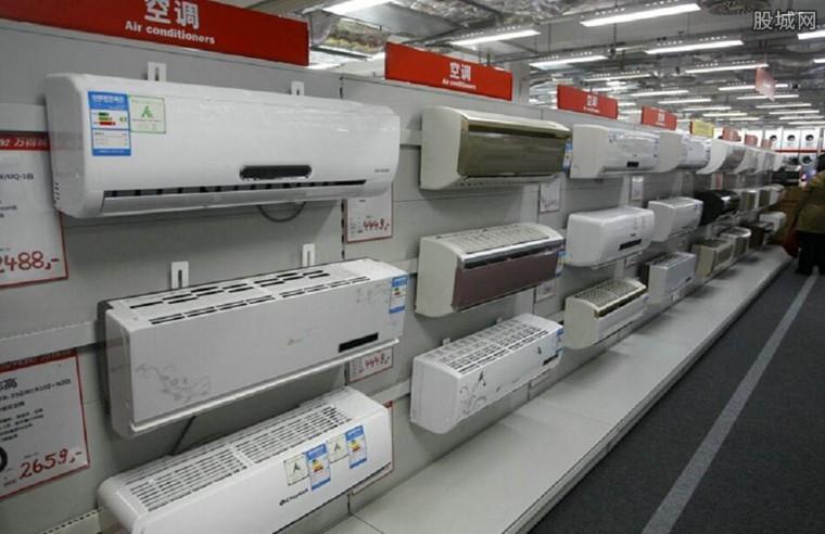 家用电器行业领涨
