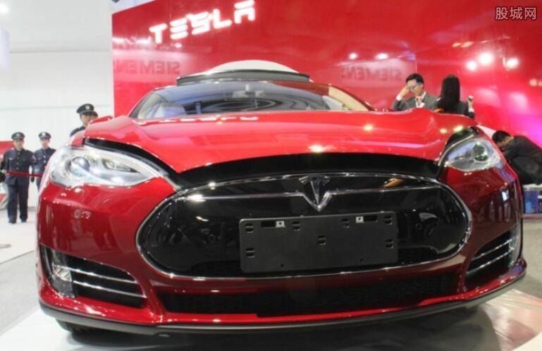 特斯拉降低客户购车成本