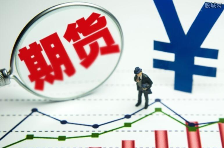 中国期货市场发展成果