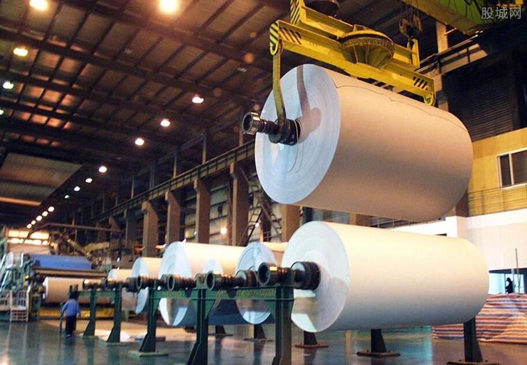 全球纸浆市场供求变化