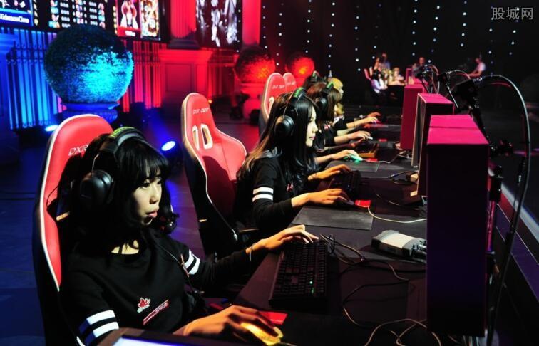 上海打造全球电竞之都