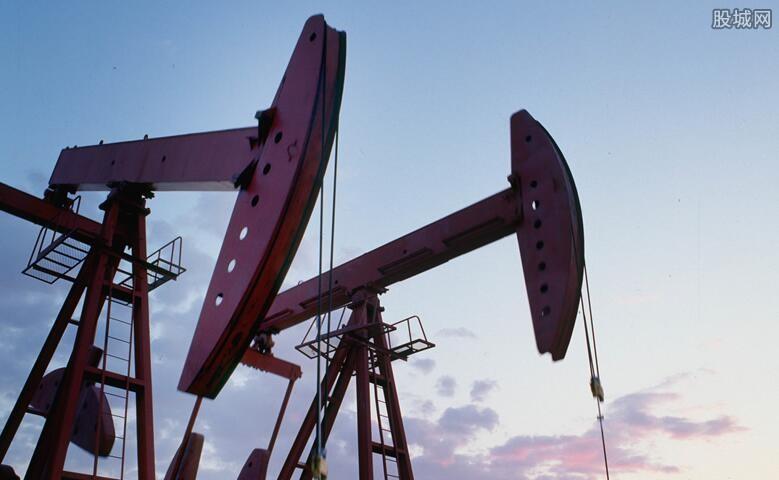 国际油价低位反弹