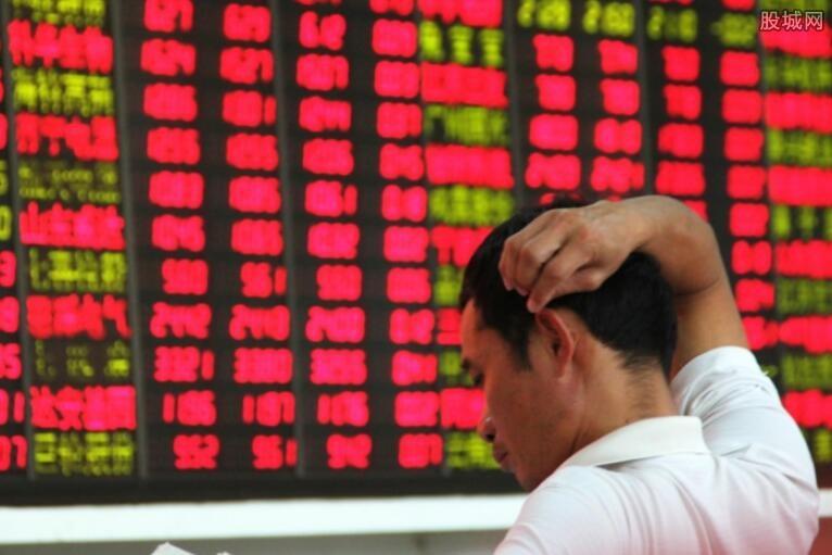 终止的配股方案数量增加