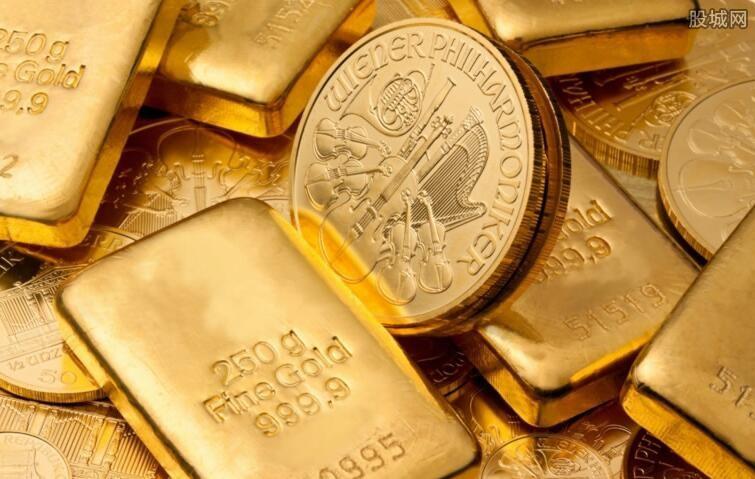 现货钯金价格赶超黄金