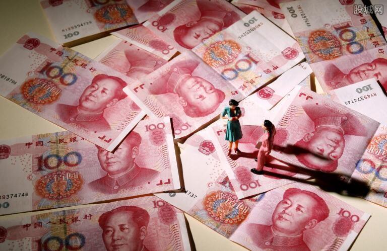 中国经济发展长期趋势