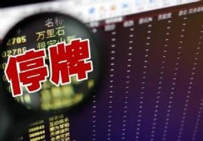 上海莱士跌停 市值蒸发超97亿元至874亿元