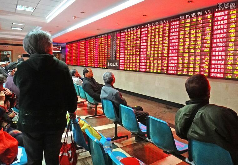 601777股吧 大盘是什么意思 股票大盘指数怎么看?