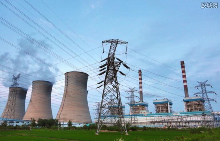 火电企业盈利能力增强