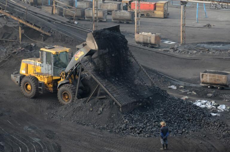 煤炭板块分红稳定