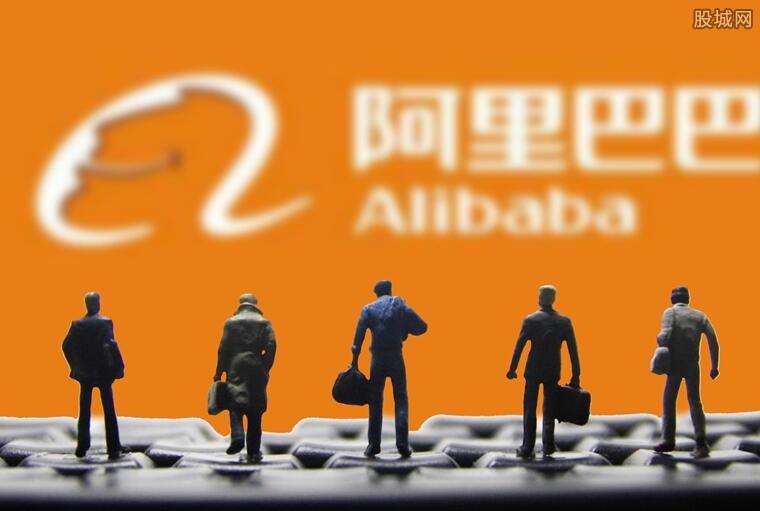【阿里巴巴总市值】阿里市值超腾讯 阿里巴巴总市值4324亿美元