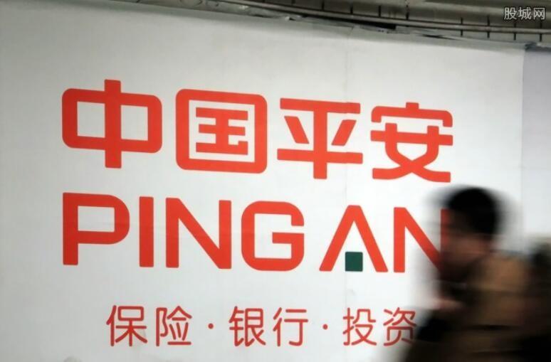 中国平安股票配置思路