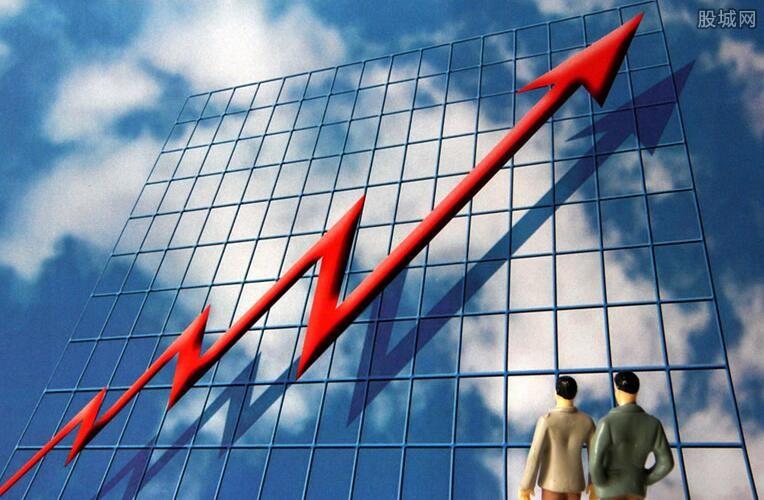 威华股份净利同比增5倍