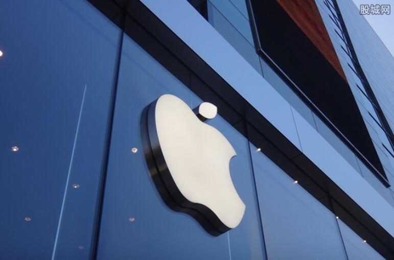 苹果公司现在势头强劲