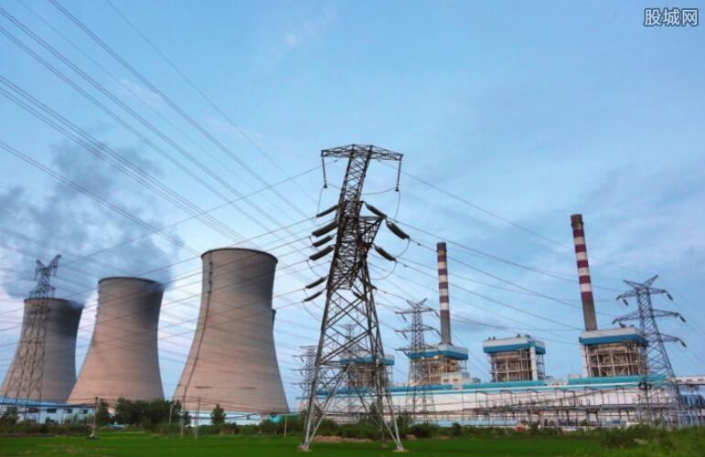 国家电网加速资产整合