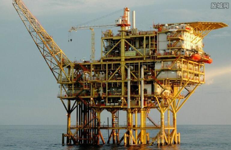 全球石油行业投资周期
